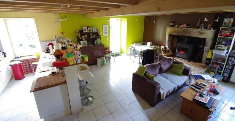 Vente maison / villa Surgeres 117500€ - Photo 2