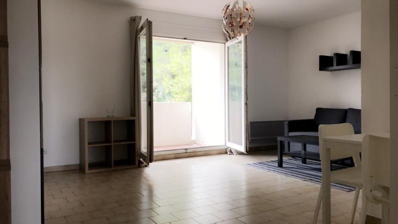 Locação apartamento Montpellier 690€ CC - Fotografia 6