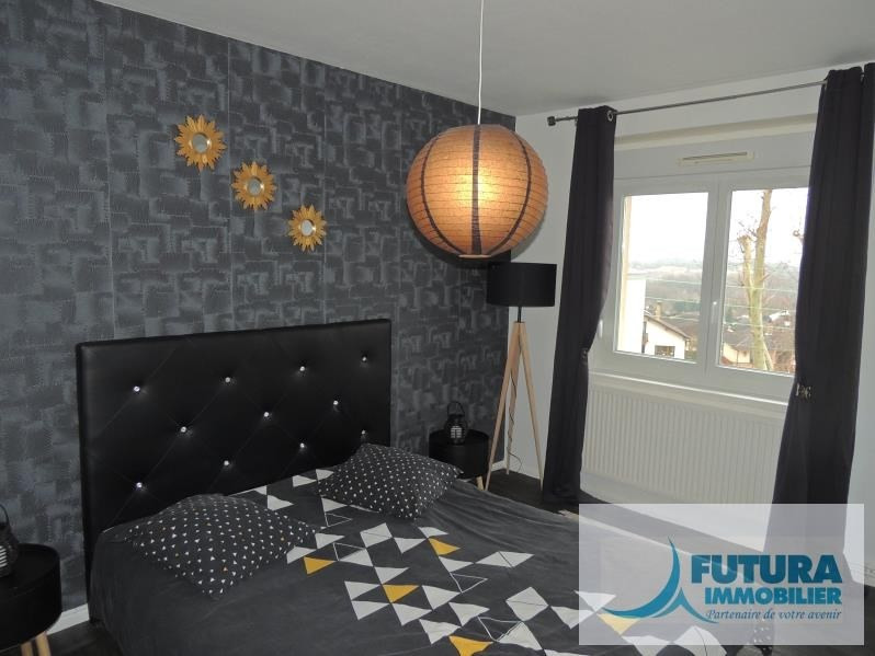 Sale apartment Forbach 77 000€ - Picture 8