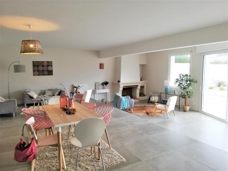 Vente de prestige maison / villa Sainte marie de re 1459500€ - Photo 4
