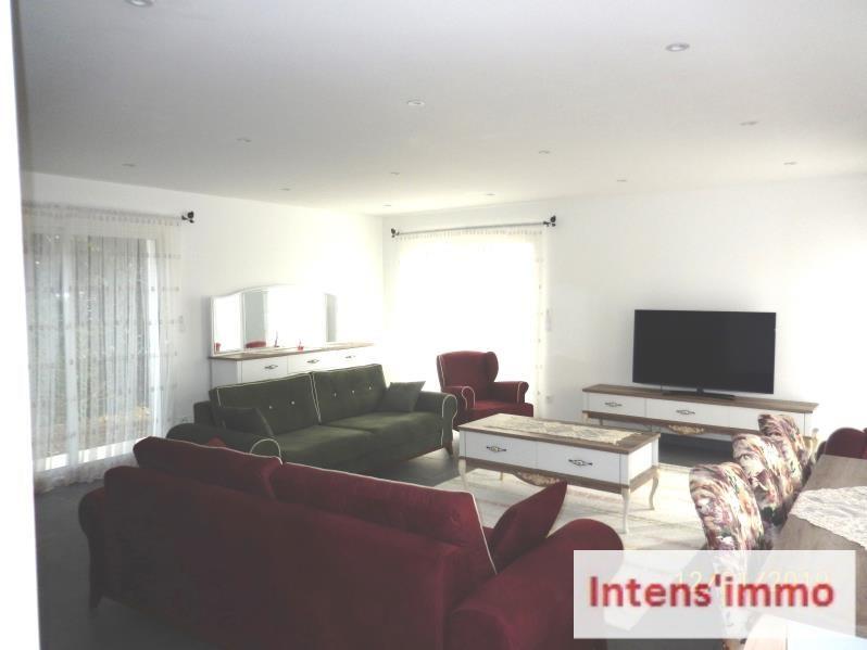 Vente maison / villa St marcel les valence 375000€ - Photo 3