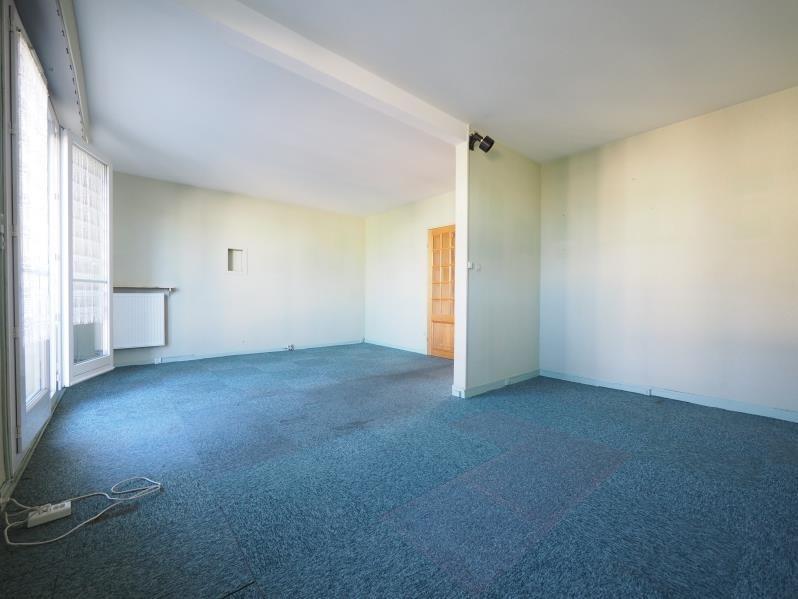 Sale apartment Bois d'arcy 173250€ - Picture 2
