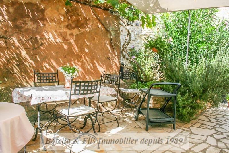 Vente de prestige maison / villa Uzes 483000€ - Photo 8