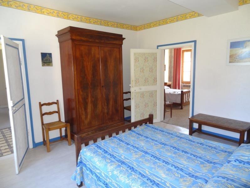 Sale house / villa Fontaines 168000€ - Picture 10