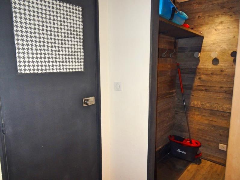 Investment property apartment Les arcs 365000€ - Picture 8