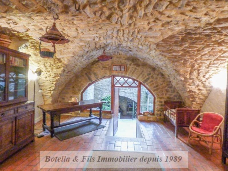 Immobile residenziali di prestigio casa Uzes 399000€ - Fotografia 8
