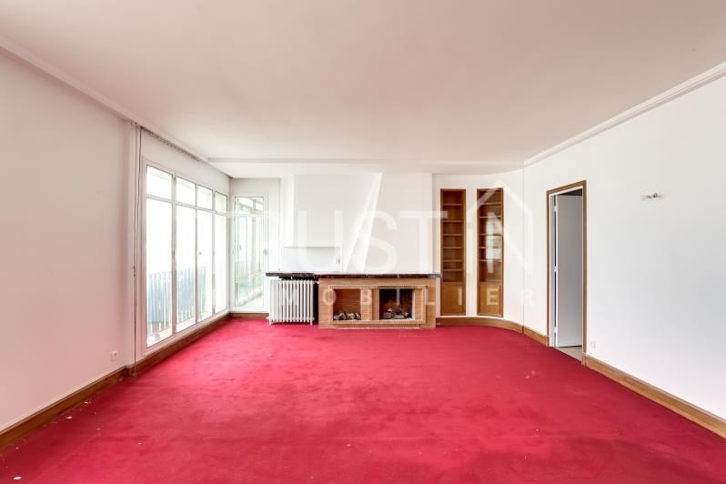 Vente appartement Paris 15ème 830 000€ - Photo 3