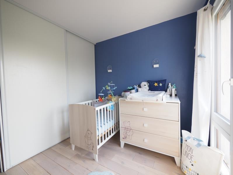 Vente appartement Bois d'arcy 225500€ - Photo 4