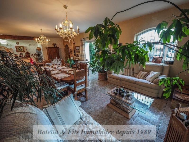 Verkoop van prestige  huis Venejan 579000€ - Foto 8