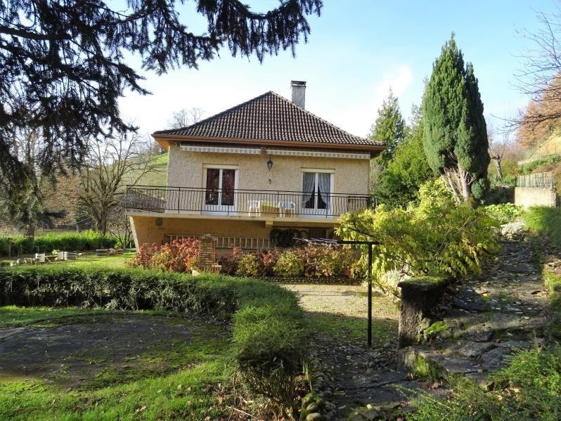 Vente maison / villa St georges d esperanche 267000€ - Photo 1