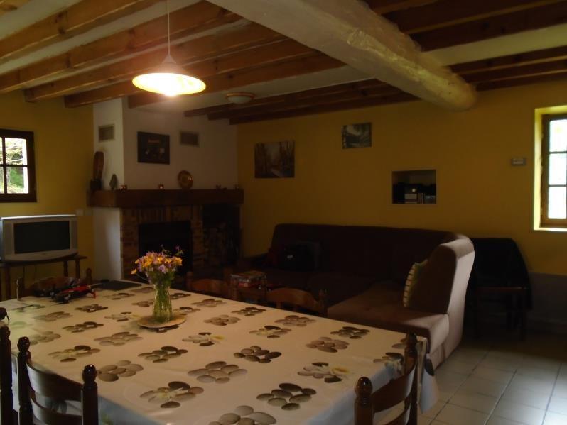 Sale house / villa Lescun 278000€ - Picture 5
