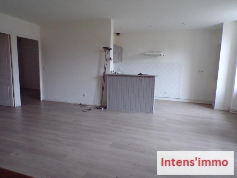 Location maison / villa Romans sur isere 520€ CC - Photo 2
