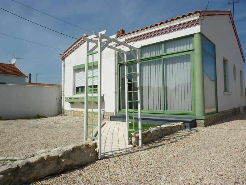 Vente maison / villa St pierre d'oleron 418000€ - Photo 3