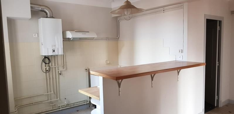 Vente appartement Agen 60000€ - Photo 2