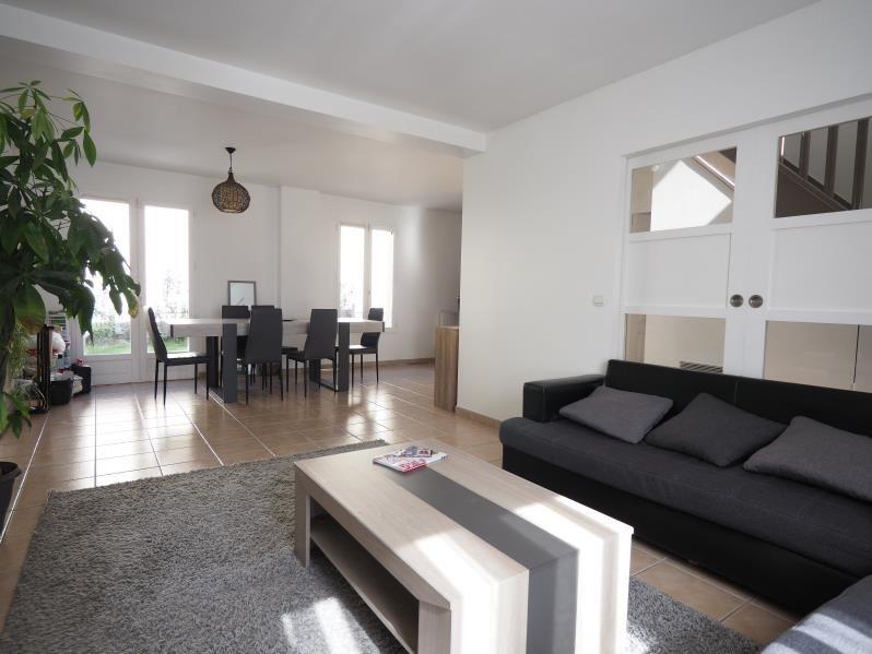 Sale house / villa Bois d'arcy 582000€ - Picture 1
