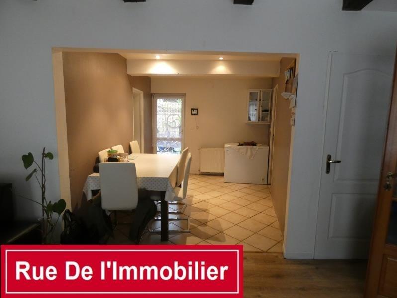 Vente maison / villa Wasselonne 147900€ - Photo 3