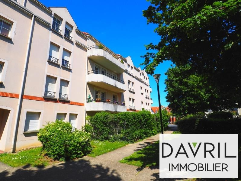 Vente appartement Carrieres sous poissy 159900€ - Photo 4