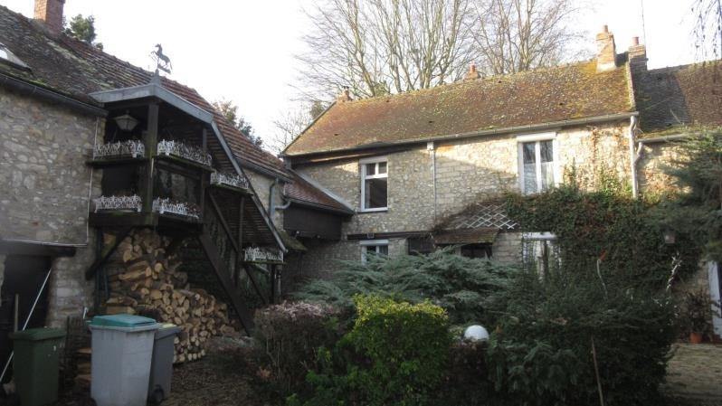 Vente maison / villa D huison longueville 450000€ - Photo 1