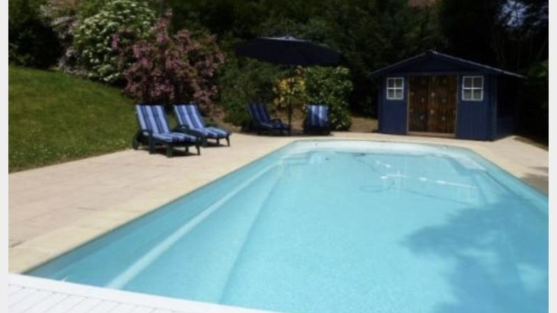 Vente maison / villa St jean pied de port 345 000€ - Photo 5