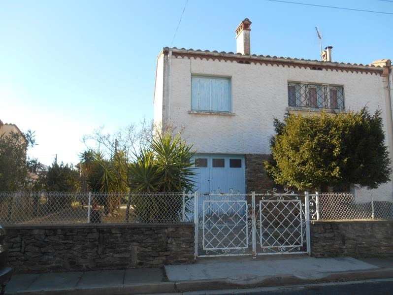 Vente maison / villa Le boulou 169 000€ - Photo 2