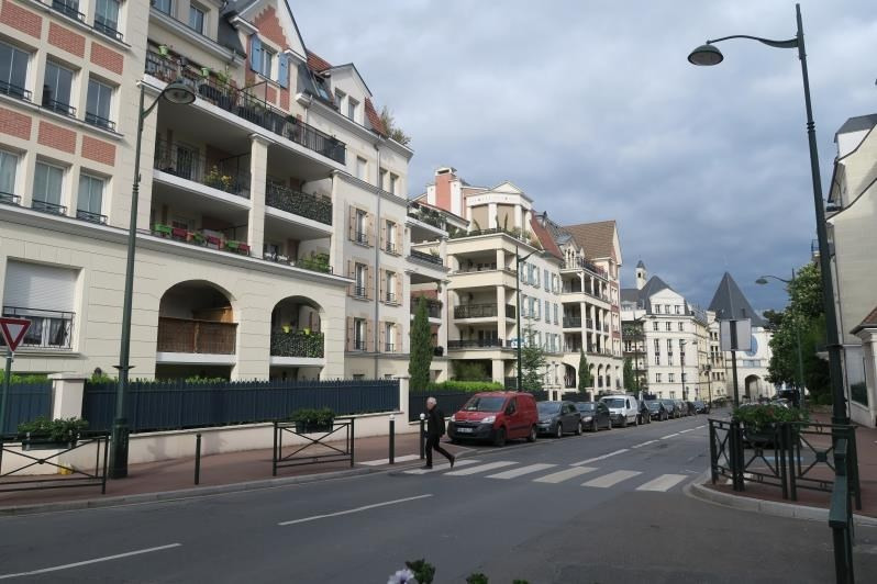 Vente appartement Le plessis robinson 540 000€ - Photo 1