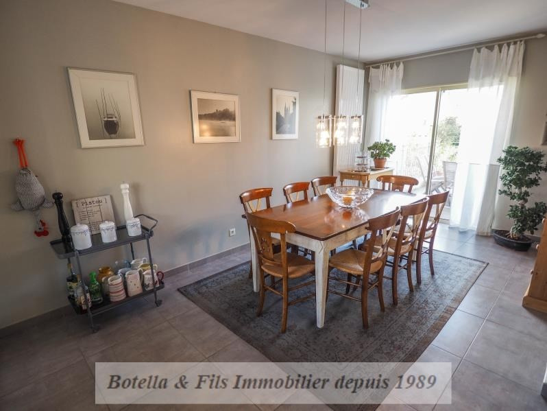 Verkoop van prestige  huis Bagnols sur ceze 495000€ - Foto 11