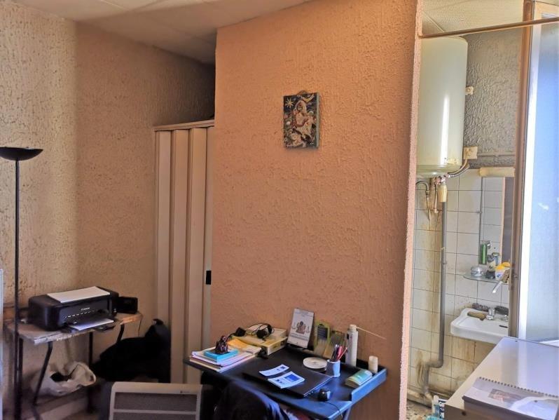 Vente appartement Bordeaux 125000€ - Photo 2