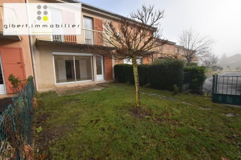 Vente maison / villa Espaly st marcel 138900€ - Photo 1