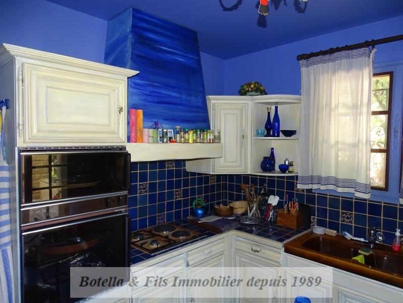 Verkoop  huis Barjac 382000€ - Foto 3