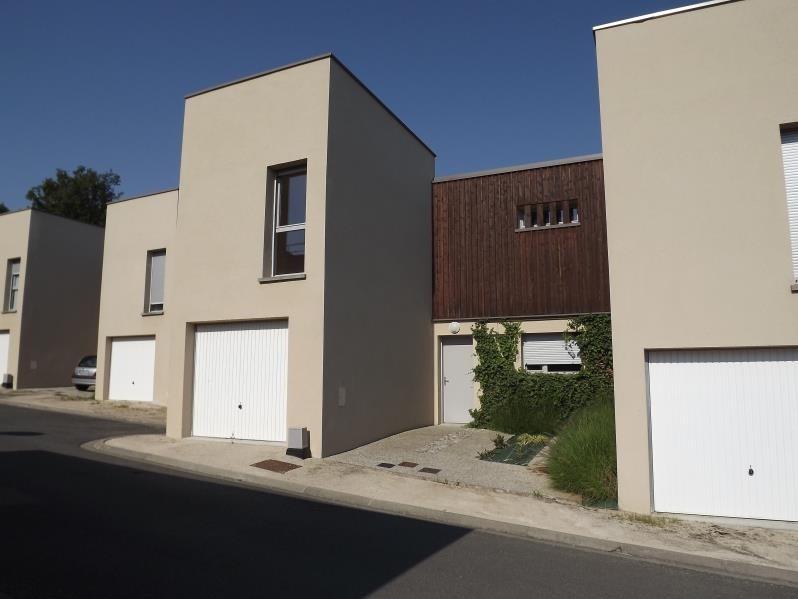 Rental house / villa Vendome 650€ CC - Picture 1
