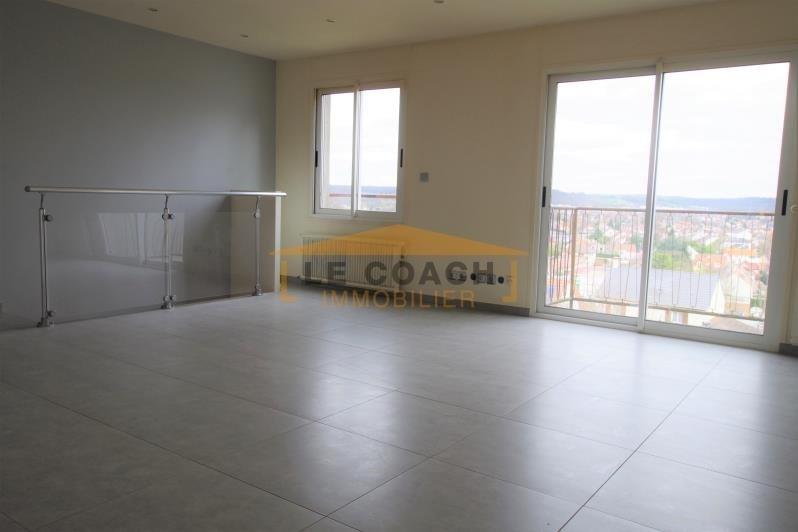 Sale house / villa Montfermeil 235000€ - Picture 2