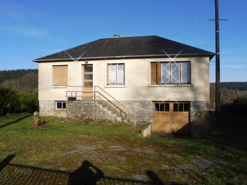 Vente maison / villa Mortagne au perche 85 000€ - Photo 1