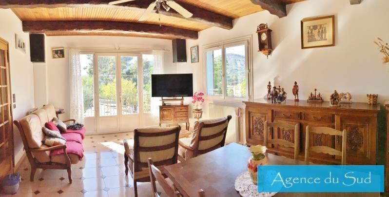 Vente maison / villa Roquevaire 429000€ - Photo 9