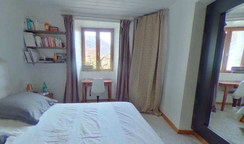 Deluxe sale apartment Veyrier du lac 644000€ - Picture 4