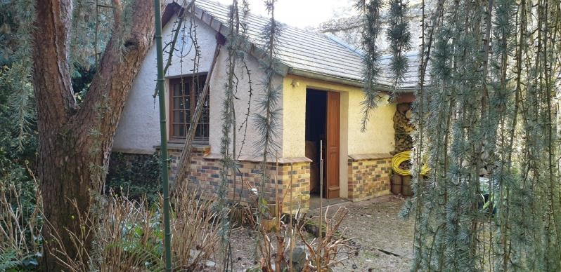 Sale house / villa Montfort l'amaury 540000€ - Picture 2
