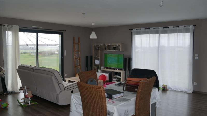 Sale house / villa Rabastens 215000€ - Picture 1