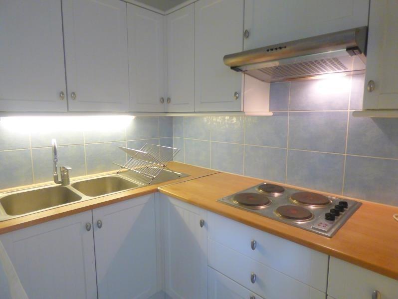 Verkoop  appartement Villers sur mer 92000€ - Foto 2