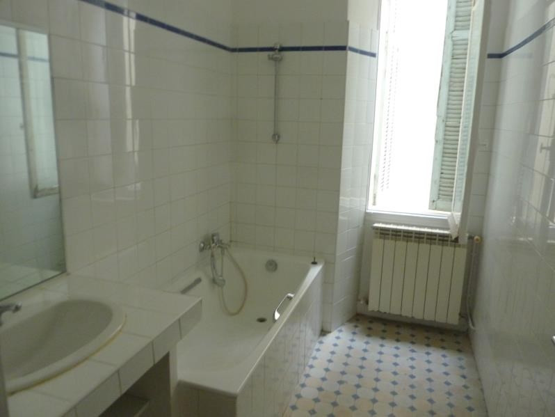 Rental apartment Marseille 6ème 630€ CC - Picture 3