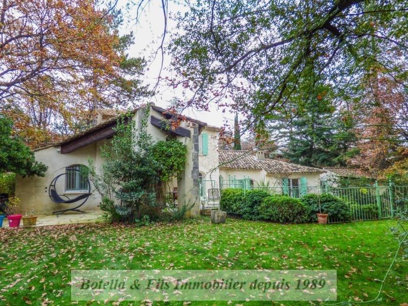 Vente de prestige maison / villa Uzes 599000€ - Photo 14