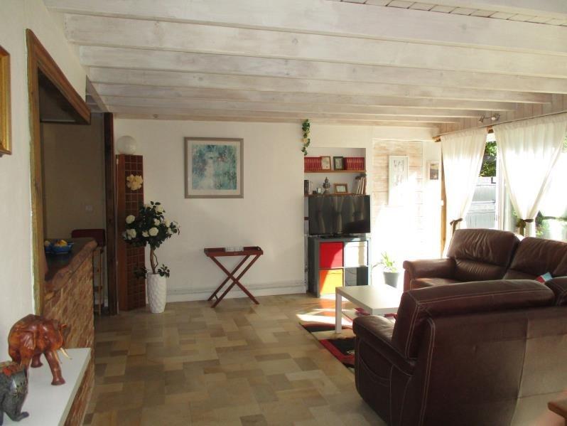 Sale apartment Mimizan 139000€ - Picture 2