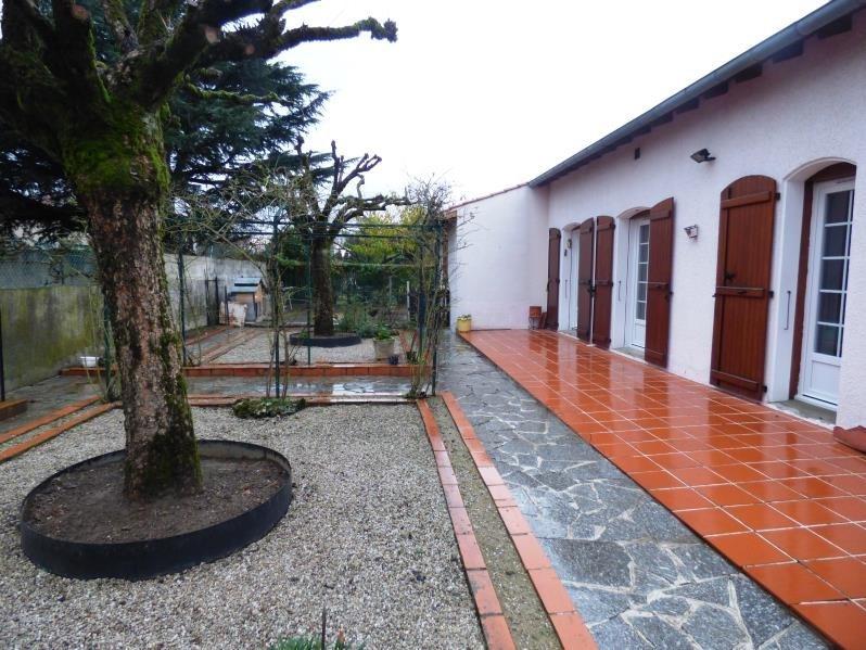 Sale house / villa Mazamet 186000€ - Picture 1