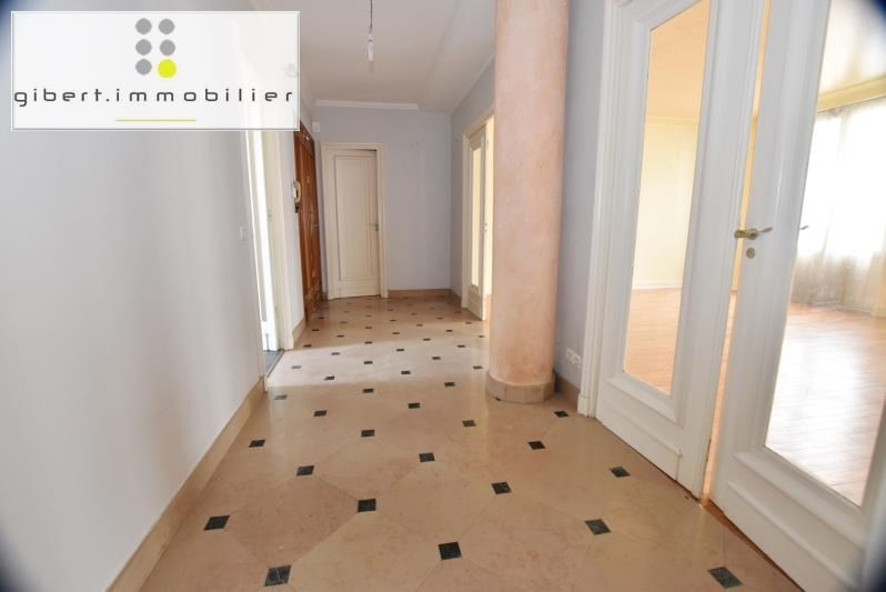 Sale apartment Le puy en velay 159 900€ - Picture 3