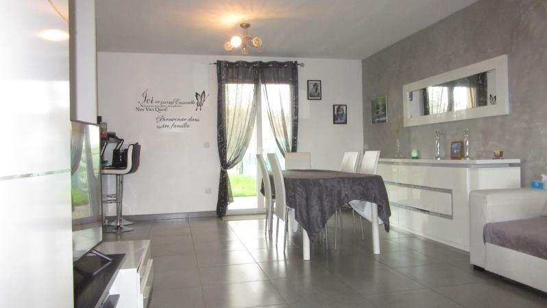 Vente maison / villa St germain les arpajon 290000€ - Photo 3