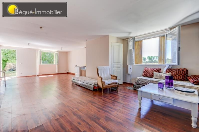Sale house / villa St paul sur save 331200€ - Picture 7