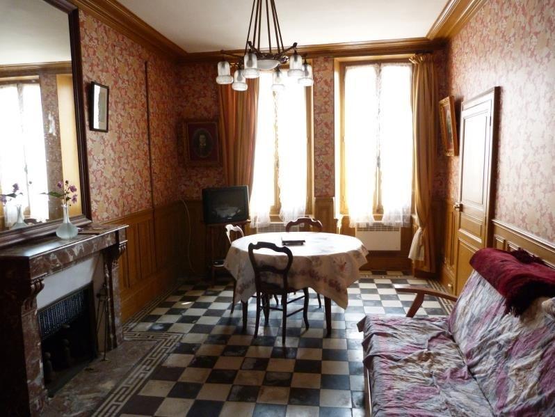 Vente maison / villa Charny oree de puisaye 80000€ - Photo 2