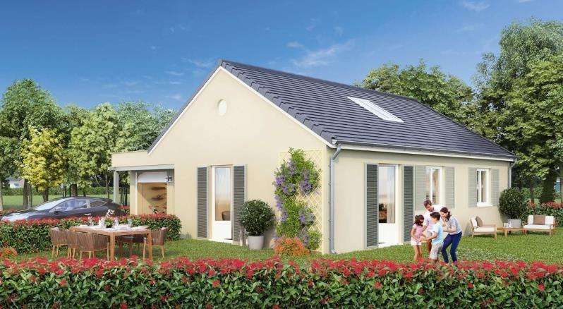Sale house / villa Montardon 217900€ - Picture 1