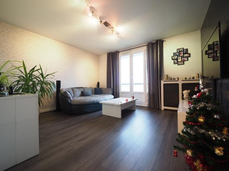 Vente appartement Bois d'arcy 162750€ - Photo 1