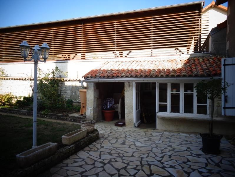 Vente maison / villa Pamproux 99 600€ - Photo 4