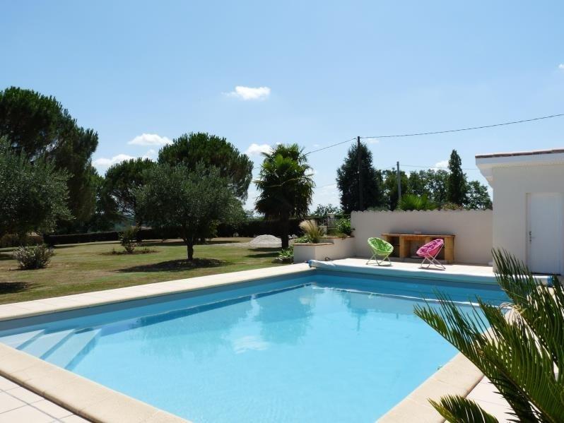 Vente maison / villa Agen 336000€ - Photo 7