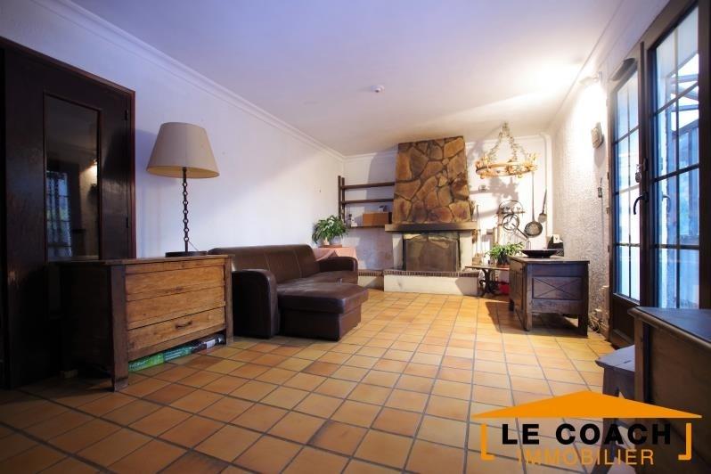 Sale house / villa Montfermeil 370000€ - Picture 3